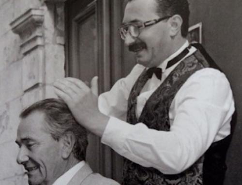 Petit lexique pour mieux comprendre son coiffeur homme
